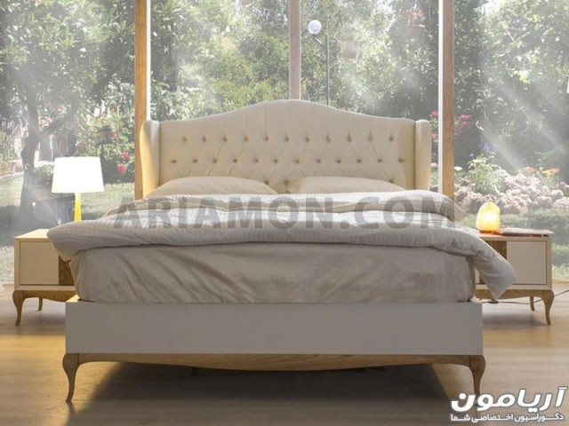 سرویس خواب کلاسیک مدل BS141