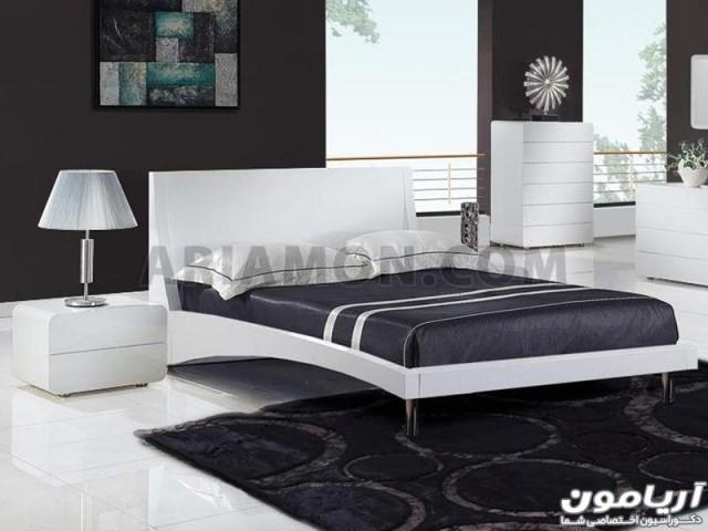 سرویس خواب مدرن جدید مدل BS145