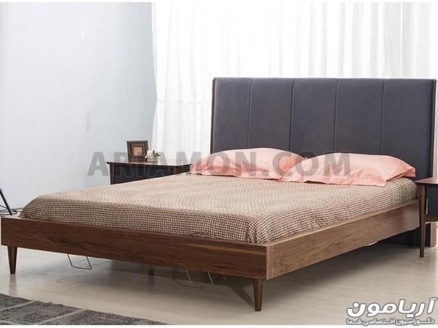 تخت خواب جدید B127