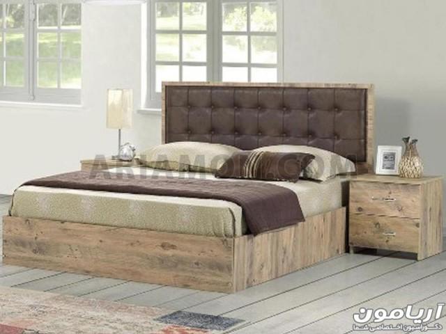 تخت خواب ترکیه مدل B136