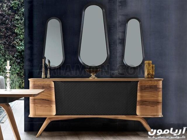 آینه و میز کنسول خاص و شیک CN107