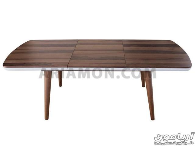 میز کنسول و آینه مدل CN113