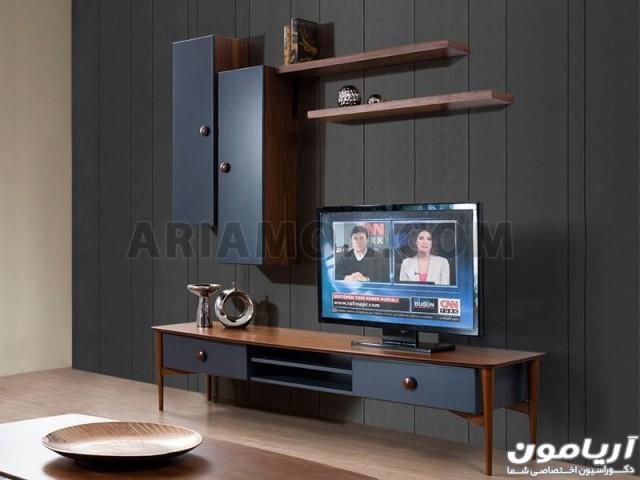 میز تلویزیون کلاسیک مدل TS104