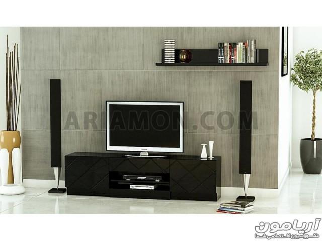 میز تلویزیون شبکه ای