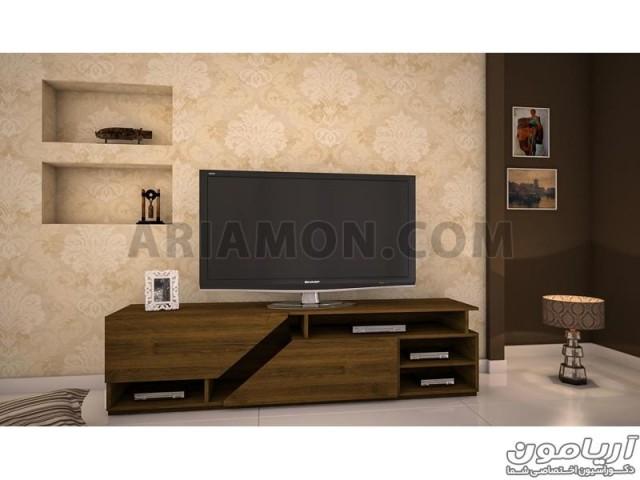 میز تلویزیون ارزان مدل TS114