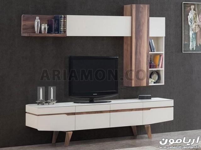 میز تلویزیون مدل TS126