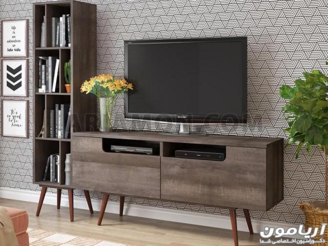میز تلویزیون جدید کوچک
