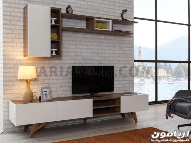میز تلویزیون سایز 200 ام دی اف