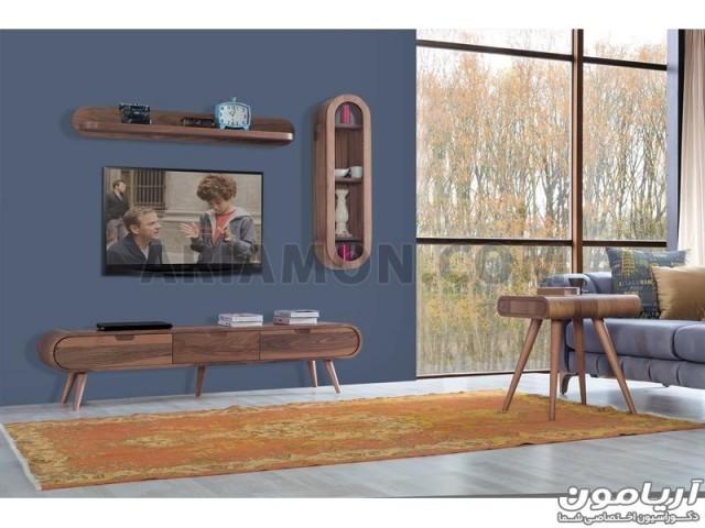 میز تلویزیون جدید ترک