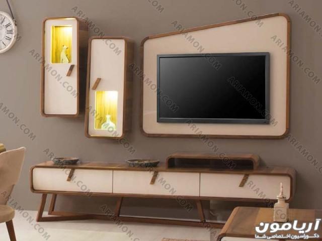 میز تلویزیون مدرن