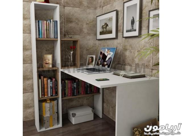 میز کامپیوتر ال WD105