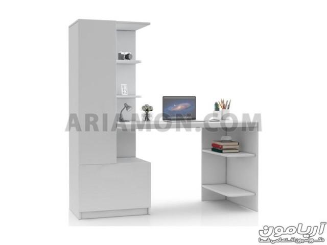 میز کامپیوتر کلاسیک WD112