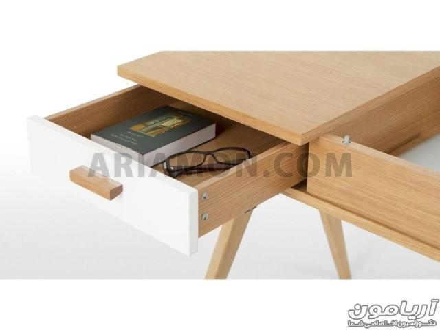 میز تحریر کشو دار