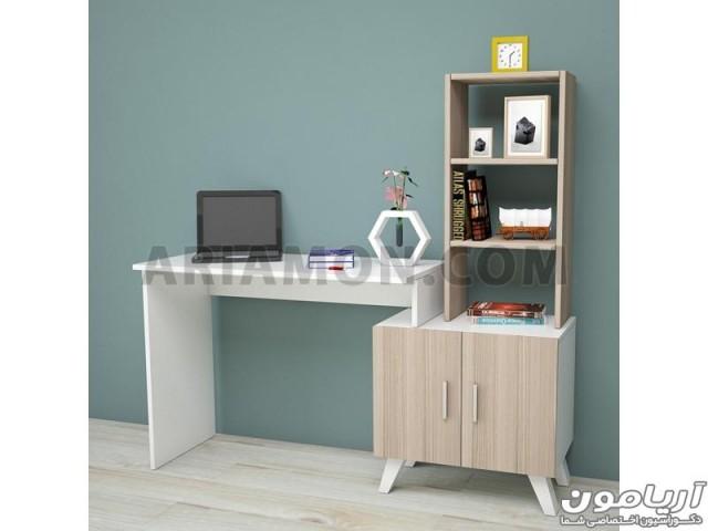 میز کامپیوتر MDF