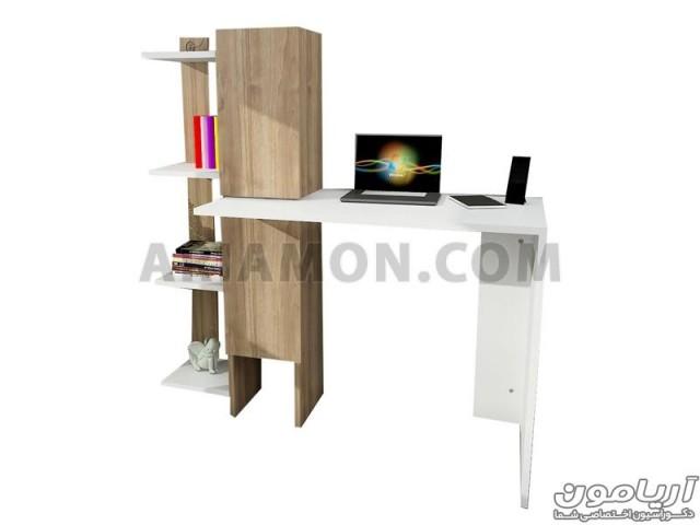 میز کامپیوتر مدرن و ساده WD142